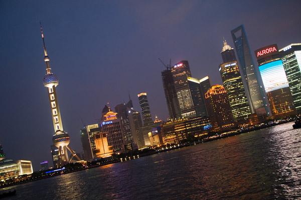 Padong, Shanghai