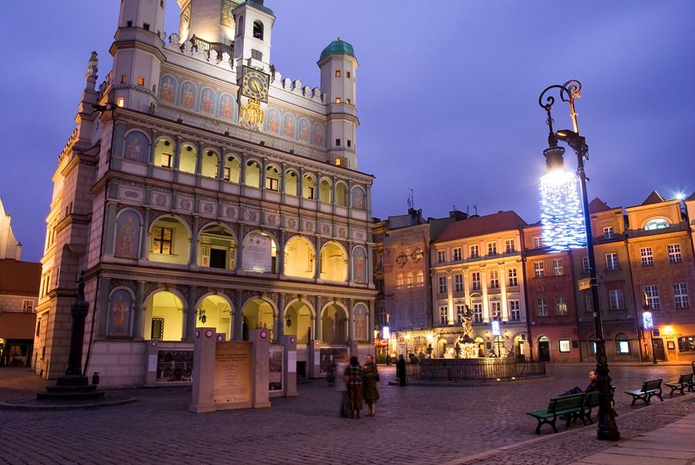 Poznan, Poland Gallery