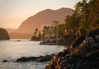 Tofino coastline, Vancouver Island