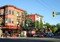 Commercial Drive