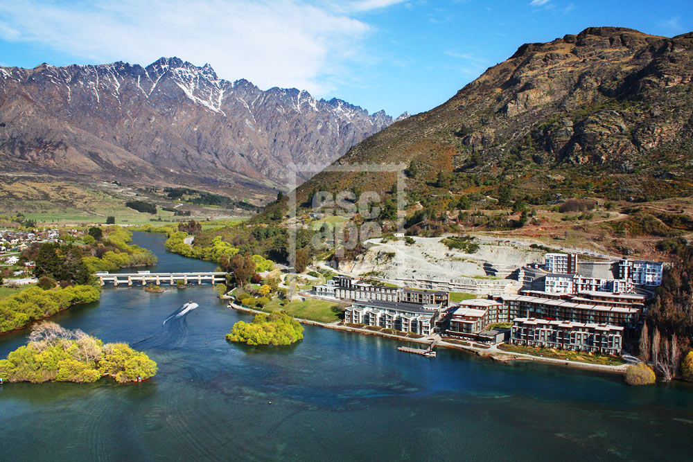 Heliworks Queenstown Helicopters