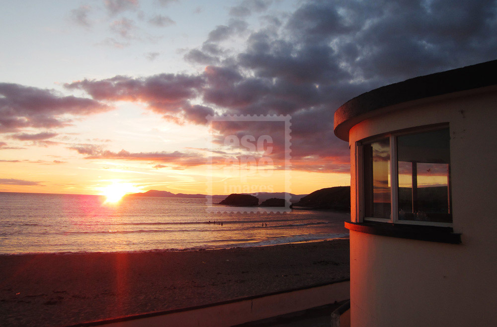 Bundoran Sunset